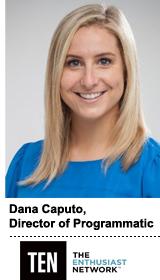 TEN Dana Caputo