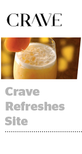 Crave Site Refresh