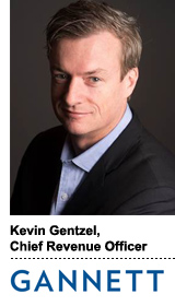 Kevin Gentzel Gannett