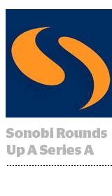 Sonobi Series A