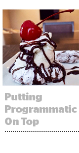 Programmatic on Top