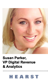 Susan Parker Hearst