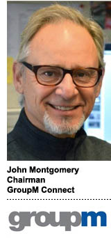 john montgomery groupm connect