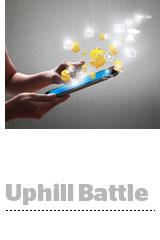 uphillbattle