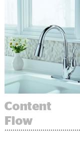 Delta Faucet OneSpot