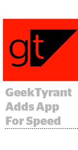 GeekTyrant