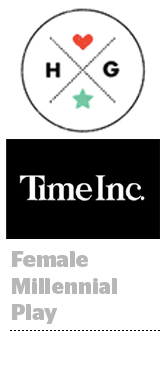 HelloGiggles TimeInc
