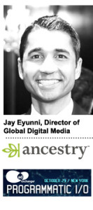 Jay Eyunni Ancestry