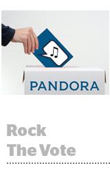 Pandorapolitical