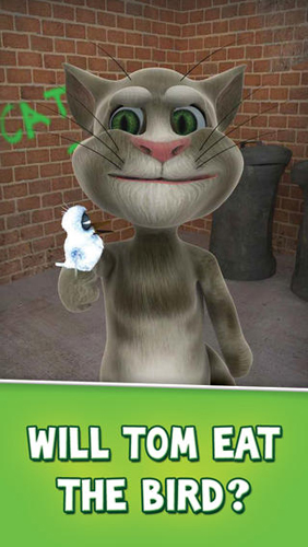 TalkingTom