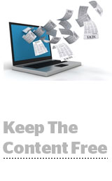 keepthecontentfree