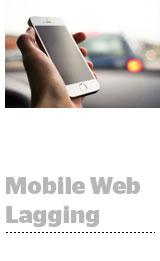 mobileweblagging