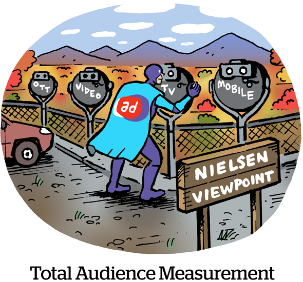 Total Audience Measurement