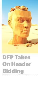 DFP Header Bidding