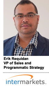 Erik Requidan Intermarkets