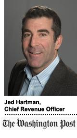 Jed Hartman CRO