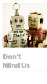 dontmindusrobots