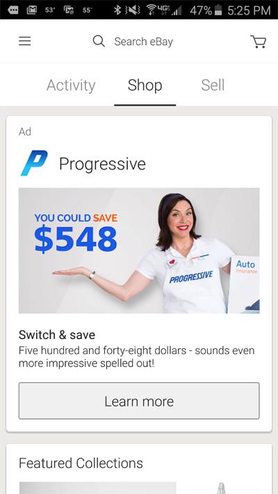 google-native-progressive copy