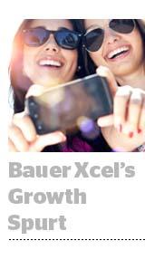 Bauer Xcel