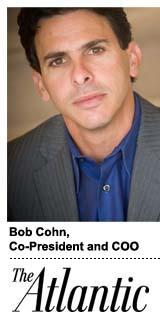 Bob Cohn Atlantic