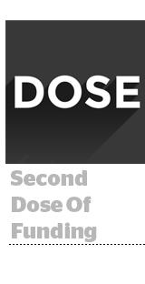 Dose Media Series B