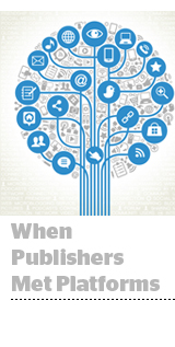 Platformization of Content