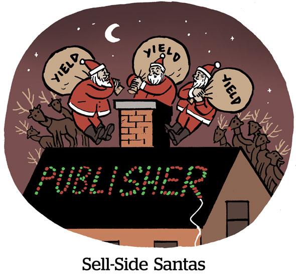Sell-Side Santas