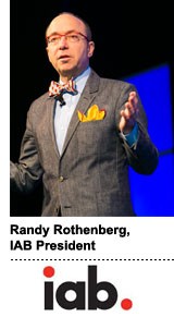Randy Rothenberg IAB