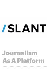 Slant Platform
