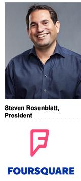StevenRosenblattFoursquare