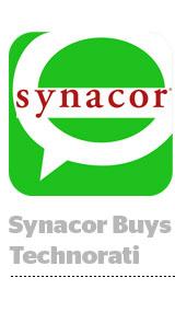 Synacor-Technorati