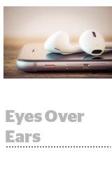 eyeoverears