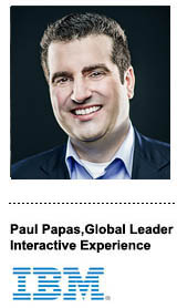 paul papas ibm
