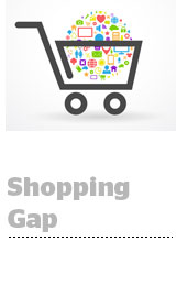 shoppinggap