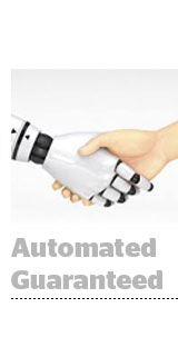 Automated-Guaranteed