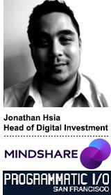 Jonathan Hsia