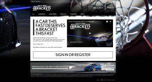 Lexus Screen Shot
