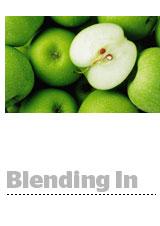 blendingin