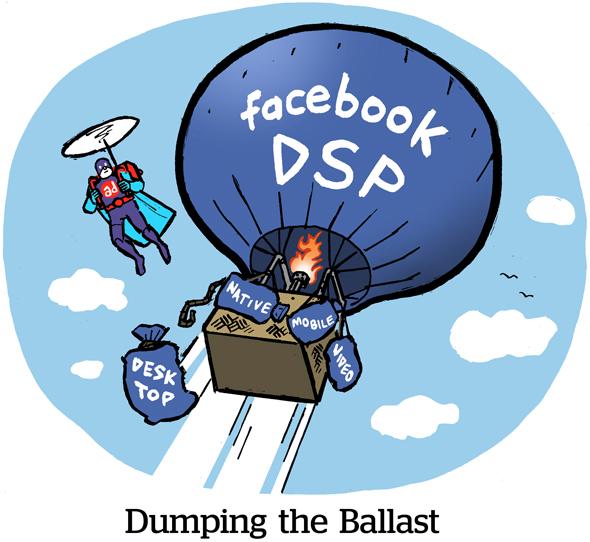 Dumping the Ballast