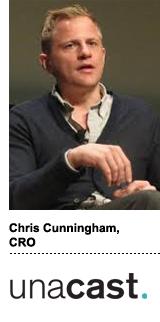 ChrisCunninghamUnacast