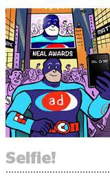 adex selfie