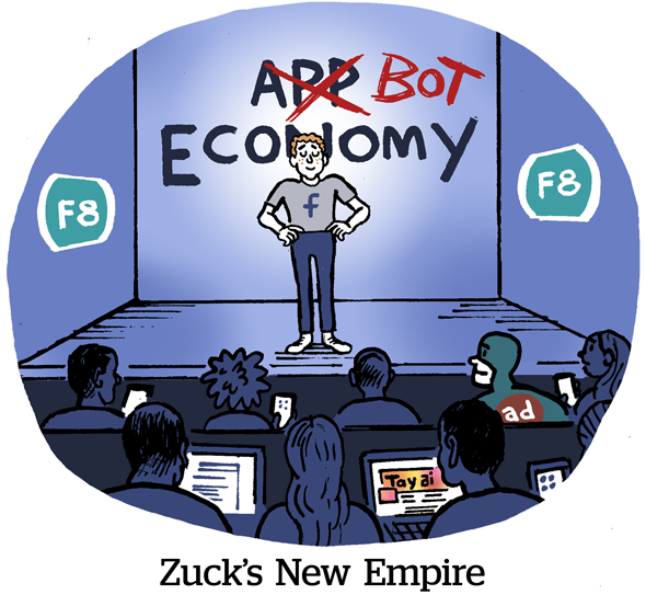 Zuck's New Empire