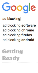 Googleadblocking