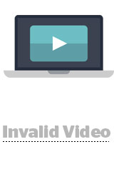 invalidvideo