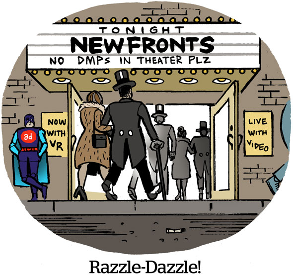 Razzle-Dazzle!