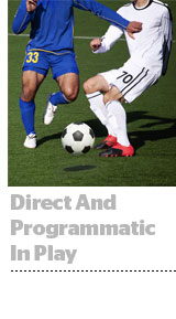 Direct-and-programmatic
