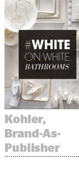 Kohler Sources Content From Influencers For Its Brand-As-Publisher ...