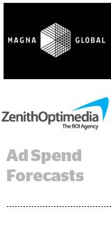 Zenith MAGNA ad spend