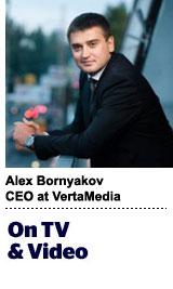 alexbornyakov