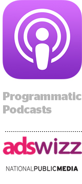programmatic podcasts